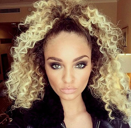 17-brown-and-blonde-curly-ponytail