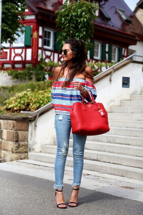 calça jeans com barra de franja14