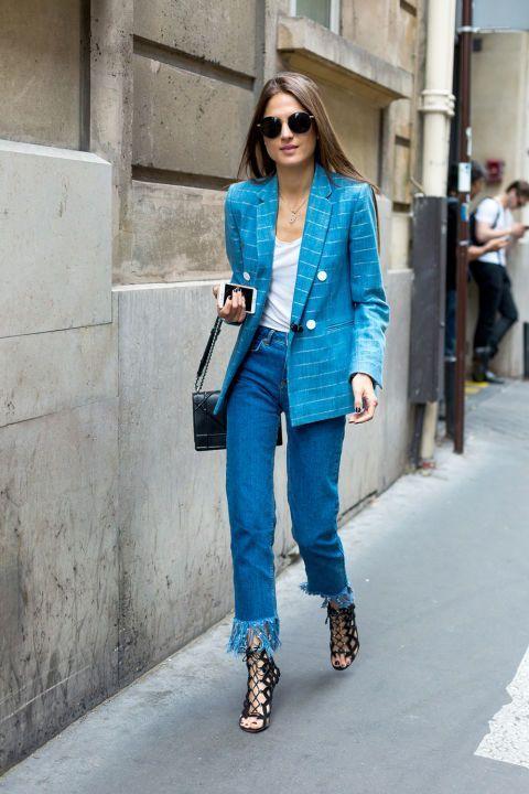 calça jeans com barra de franja4