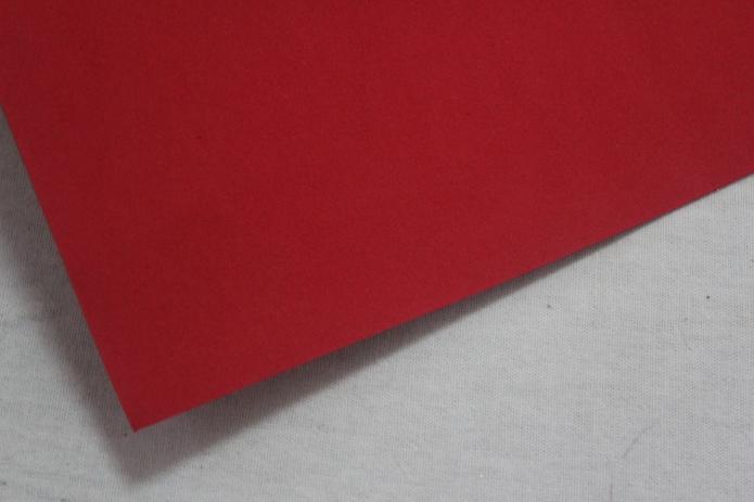 EVA vermelho